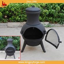 garden cast iron chiminea/outdoor chiminea