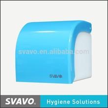 Senior living goods hotel tissue holder Tissue Holder For Car V-7602