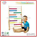 Goodkids nouveau produit grande abacus gros chine usine jouets en bois