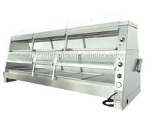 Kitchen Equipment Jingniao Display Counter Warmer