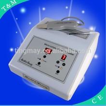 Professional portable ultrasonic skin scrubber (la belle)
