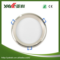 2014 New Design shine up and down wall light 6w