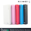 hot new products for 2015! Best Seller Wallet Style 20000mah original manufacturer power bank