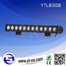 Mini 32.5inch LED Light Bar 120W Offroad LED Bar LED Worklight Flood Spot Light Boating Hunting Fishing Truck Motorcycle