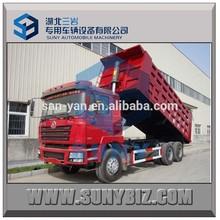 hydraulic cylinders for dumper three axle dump truck shacman dump trucks 340hp dump for truck