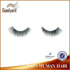 free sample wholesale brand best hand tied wink private false eyelashes