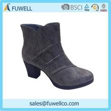 Nice design women winter fur boots