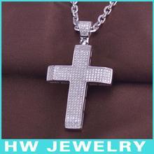 HWMCP1313 micro pave setting hip hop jewellery