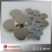 High Quality Customized N48 Hot Sale Permanent Magnet Suppliers In Hyderabad