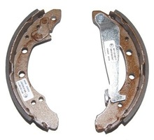 Car Brake Shoe parts For Toyota Land Cruiser