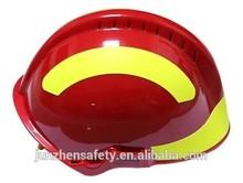 F2 fire helmet