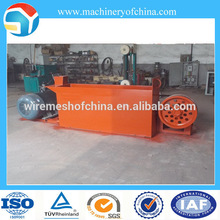 made in China wire drawing die polishing machine heavy duty