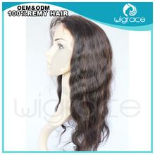 Full Handtie High Quality Affordable 100% Peruvian Virgin Natural Hair Straight Texture human hair full lace wig