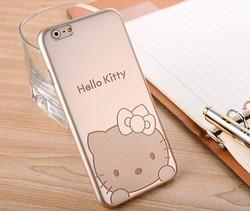 For iphone 6 mobile case cute cartoon design
