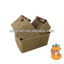 artigianato antico paglia cestino del pane