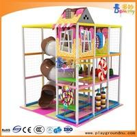 Hot sale simple design indoor paradise for children