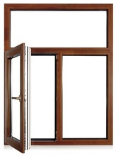 2014 modern and popular new style aluminum window and door