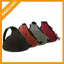 colourful sling dslr photo bag
