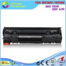 Original quality compatible canon lbp3050 toner cartridge