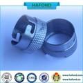 High grade usine certifiée fournir amende écrasés canettes d'aluminium