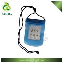 hot selling waterproof badge holder for mobile phone
