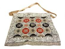 muslim travel portable prayer mat in bag