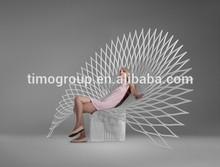 Wedding Indian King Chair