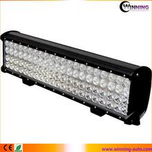 Combo 252W 20inch led light bar 4x4 for truck