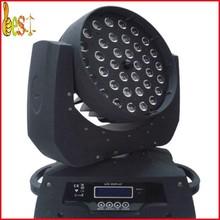 Discos / Nightclubs/Stage 36 12W LED Wash Zoom Par Light