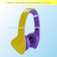 All basketball teams headphones,headphones for sports