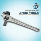 Aluminum Offset Pipe Wrench, Box Spanner Assembly Tools