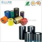 Thermal transfer ribbon for label printer