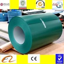 secondary ppgi coil stock LOW PRICE