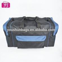 2014 simple design sports duffle bag cheap travel kit bag