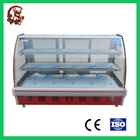 New Design China Fruit Chiller Display