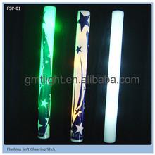 best selling colorful flashing led flashing stick