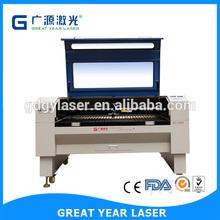 GY-1390T Laser engraving&cutting machine ,1300*900,laser cut design,machine manufacturer