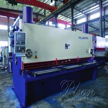PLSON hydraulic sheet metal cutting machine