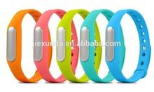 hot selling xiaomi miband Water-Proof Bluetooth mi band smart bracelet
