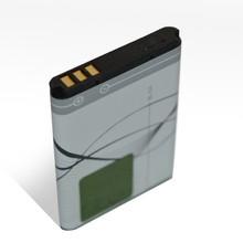 Original Battery Batterie Batterij China Factory Wholesale For Nokia BL-5B bl 5b 6080/N80/N90/5140/5140i/6021 /6102/5070/6120