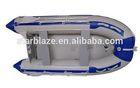 Customized hot-sale rc servo rc rescue boat