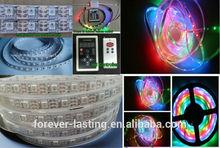 T1000S SD Card Controller LPD6803 WS2811 WS2801 1903 8806 RGB