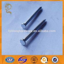 Wholesale Steel Round Head Hardened Steel Concrete Nails