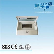 hot seller high quality,plastic material,plastic electrical enclosure distribution box