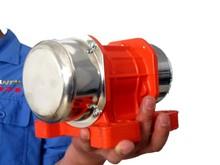 12V 24V DC driect current electric vibrators motor for vibrating hopper machine