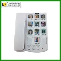 pop sale landline big number phone ,gifts for old