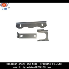 Customized OEM metal stamping from China sheet metal parts bending process
