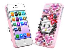 small plastic toy nano blocks Phone loz diamond building block