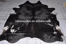 Natural Cowhide Carpet