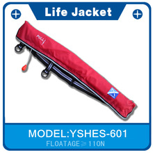 Adult and Children Swim Life Jacket/Auto Inflatable Life Jacket